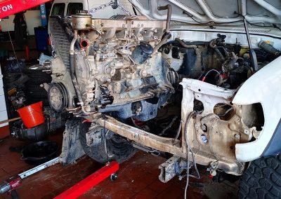 Autó felújítás
