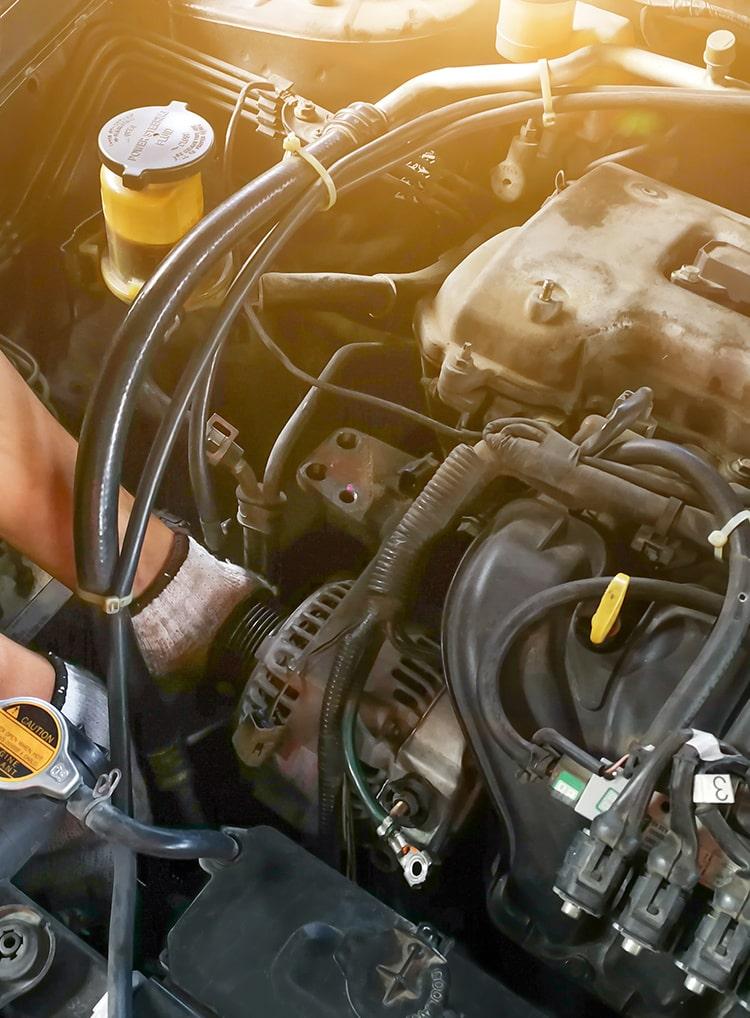 motorjavítás Dottore