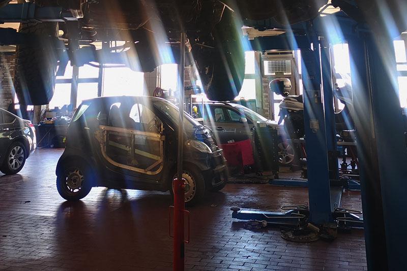 autószerelés budapesten