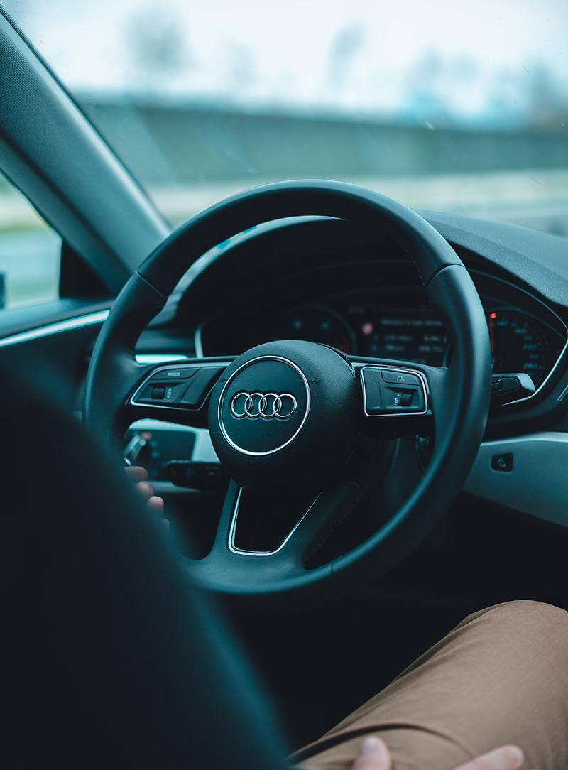 Audi szerviz Budapest