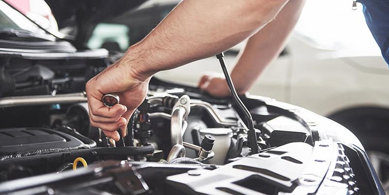 autójavítás BMW