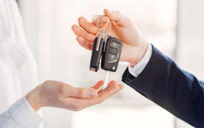 Autó vásárlás menete lépésről lépésre